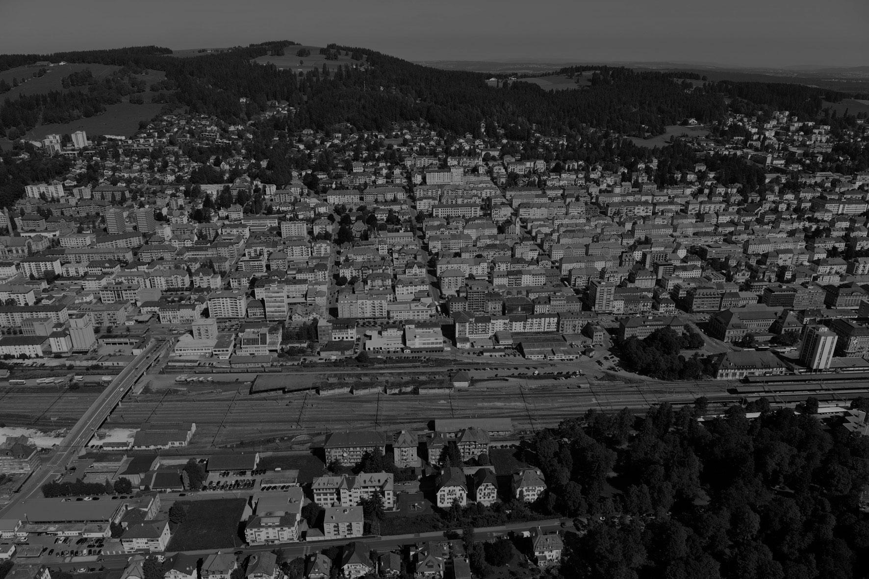 © Ville de La Chaux-de-Fonds, A. Henchoz